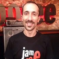 Alex Monsoliu / Jamboree Jazz Club/ Sound engineer