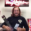 Joey Klaparda / SIR Las Vegas