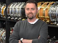 Shane Kinney (Drum Center of Portsmouth)