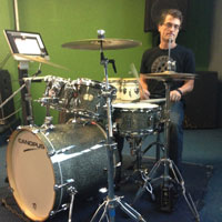 Stewart Jean / Musicians Institute Hollywood, Program Chair