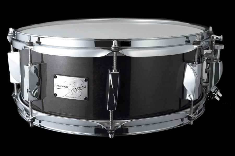 adding more colors for yaiba maple snare drum canopus drums. Black Bedroom Furniture Sets. Home Design Ideas