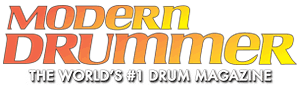 Modern Drummer (USA) / Sep. 2000