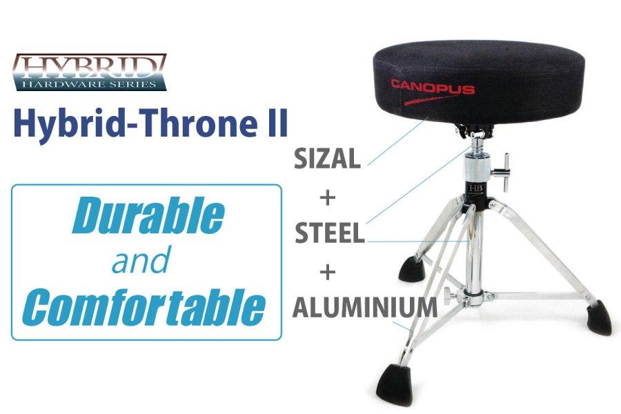 Hybrid Throne 2