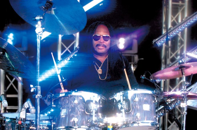 Alphonse Mouzon Obituary