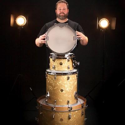 Chad Melchert