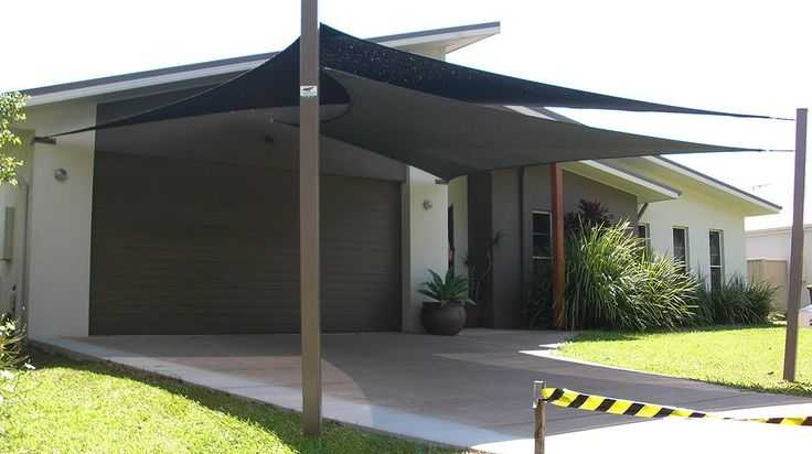 Shade Sails For Carport Covers EVERYTHING YOU NEED TO KNOW