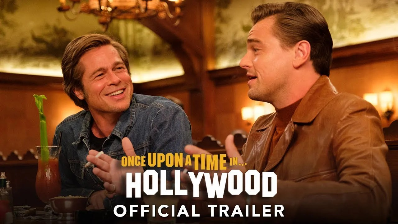 once upon a time in... hollywood, Once Upon a Time… In Hollywood | Crítica Cinema, CA Notícias, CA Notícias