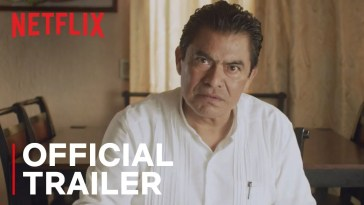 1994: Power, Rebellion and Crime in Mexico | Trailer Oficial | Netflix, 1994: Power, Rebellion and Crime in Mexico | Trailer Oficial | Netflix, CA Notícias, CA Notícias