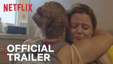 After Maria | Trailer Oficial | Netflix