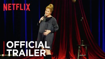 Amy Schumer: Growing | Trailer Oficial [HD] | Netflix