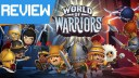 Análise Gaming – 'World of Warriors'