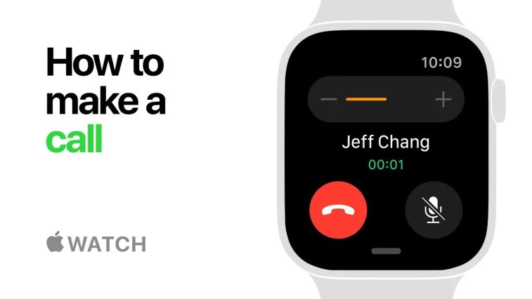 Apple lança vídeos com dicas para o Apple Watch Series 4