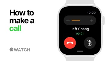 , Apple lança vídeos com dicas para o Apple Watch Series 4