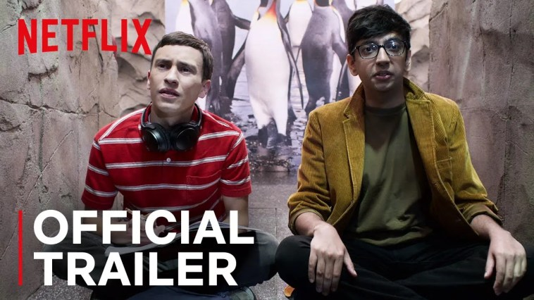Atypical Season 3 | Trailer Oficial | Netflix
