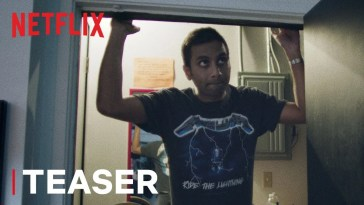 Aziz Ansari: Right Now | Official Teaser | Netflix, Aziz Ansari: Right Now | Official Teaser | Netflix, CA Notícias, CA Notícias