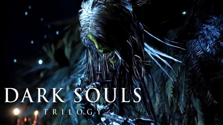 , Bandai Namco anuncia Dark Souls Trilogy para PlayStation 4 e Xbox One