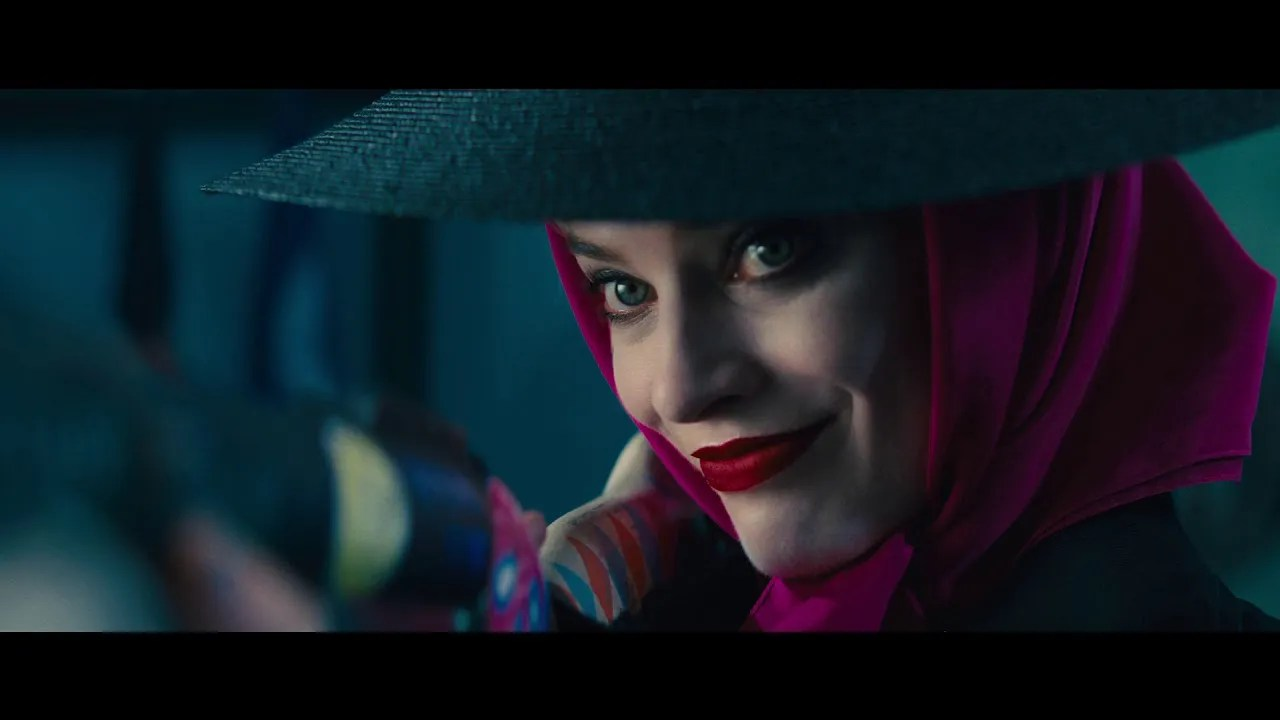 "''Birds of Prey"" e Harley Quinn chegam ao cinema a 6 de Fevereiro"