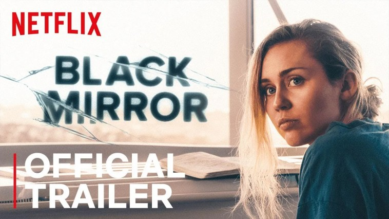 Black Mirror: Rachel, Jack and Ashley Too | Trailer Oficial | Netflix