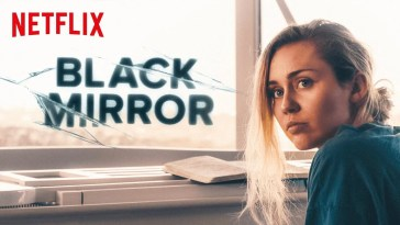 Black Mirror: Rachel, Jack e Ashley Too | Trailer oficial | Netflix