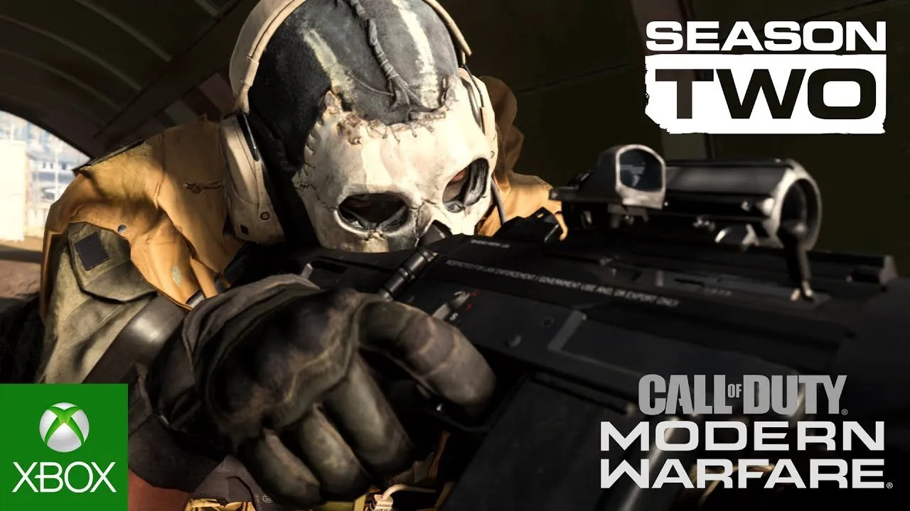 Call of Duty®: Modern Warfare® Official – Season Two Trailer