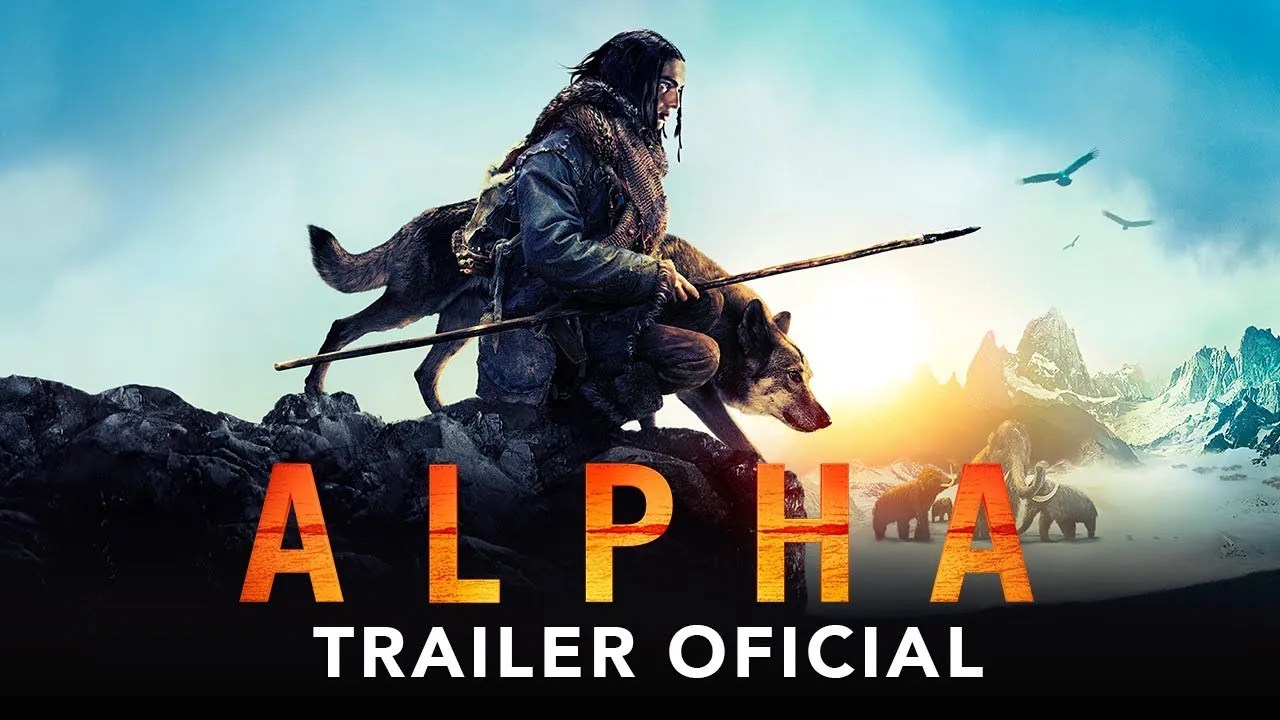 "Crítica Cinema – ""Alpha"""
