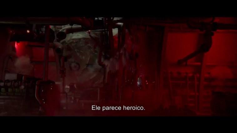 """Crítica Cinema – """"Meg – O Tubarão Gigante"""" (The Meg)"""