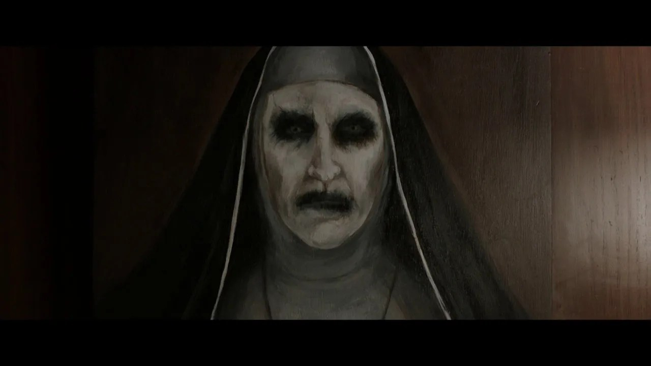 "Crítica Cinema – ""The Nun – A Freira Maldita"" (The Nun)"