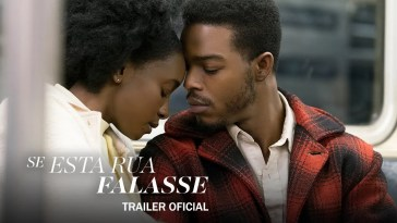 se esta rua falasse,se esta rua falasse estreia portugal,se esta rua falasse crítica,if beale street could talk movie review,if beale street could talk, Crítica | Se Esta Rua Falasse (2018)