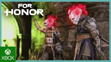 For Honor: Fangs of the Otherworld | Trailer | Ubisoft [NA]