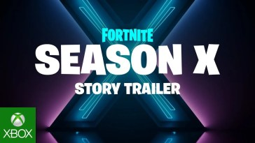 Fortnite – Season X – Story Trailer