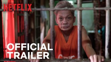 Happy Jail | Trailer Oficial | Netflix