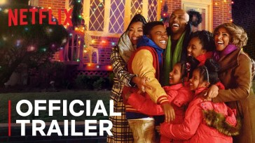 Holiday Rush | Trailer Oficial | Netflix