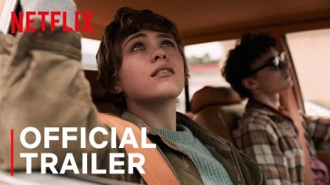 I Am Not Okay With This | Trailer Oficial | Netflix | February 26