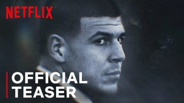 Killer Inside: The Mind of Aaron Hernandez | Official Teaser | Netflix