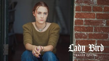 """Lady Bird"" – Trailer Oficial"