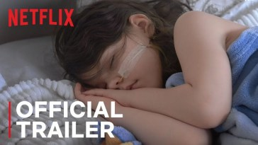 Life Overtakes Me | Trailer Oficial | Netflix