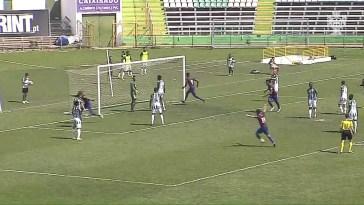 , Liga Revelação: Vitória FC 1 – 2 CD Cova da Piedade