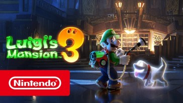 Luigi's Mansion 3 - Críticas da imprensa (Nintendo Switch), Luigi's Mansion 3 – Críticas da imprensa (Nintendo Switch)