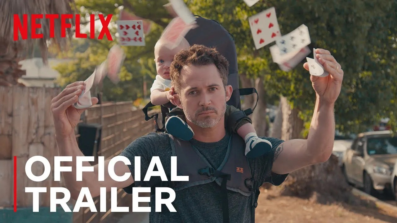 Magic for Humans: Season 2 | Trailer Oficial | Netflix