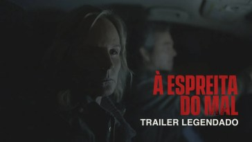 À Espreita do Mal - Trailer Legendado | PRIS Audiovisuais