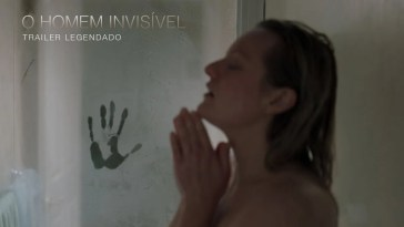 """O Homem Invisível"" - Trailer Oficial Legendado (Universal Pictures Portugal) 