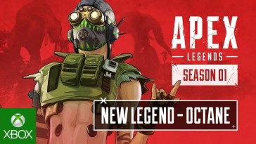 Meet Octane – Apex Legends™ Character Trailer, Meet Octane – Apex Legends™ Character Trailer, CA Notícias, CA Notícias