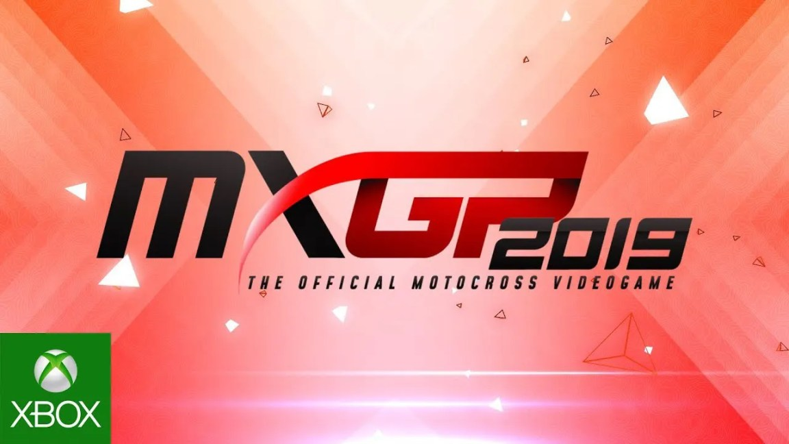 MXGP 2019 – Announcement Trailer