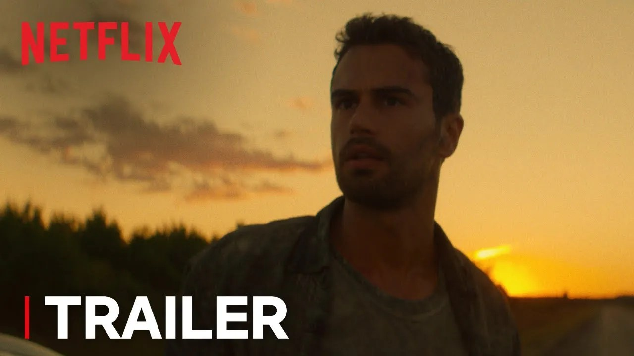 "Netflix lançou trailer final de ""How It Ends"""
