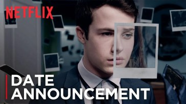 Nova temporada de 13 Reasons Why vai ter temas além do suicídio