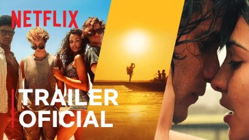 Outer Banks | Trailer oficial | Netflix
