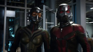 "Passatempo Cinema – Vencedores de ""Homem-Formiga e A Vespa"" (Ant-Man and The Wasp)"