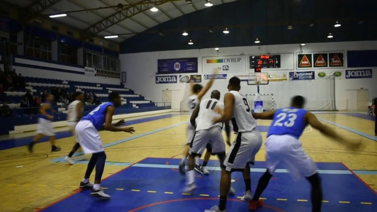 Proliga: Belenenses – Academia | Highlights