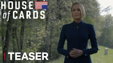 "R.I.P. Frank Underwood – Destino da personagem de Kevin Spacey em ""House of Cards"" revelado"