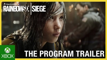 Rainbow Six Siege: The Program Trailer – SIx Invitational 2020 | Ubisoft [NA]